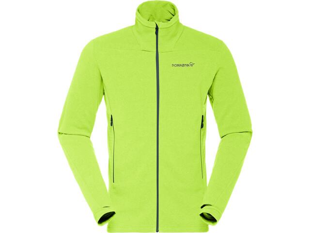 Norrøna Falketind Warm1 Jacket Herr birch green